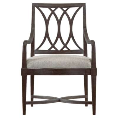 Picture for Coastal Living Resort Heritage Coast Arm Chair by Stanley Furniture