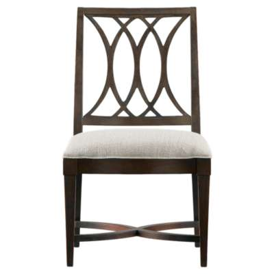 Picture for Coastal Living Resort Heritage Coast Side Chair by Stanley Furniture