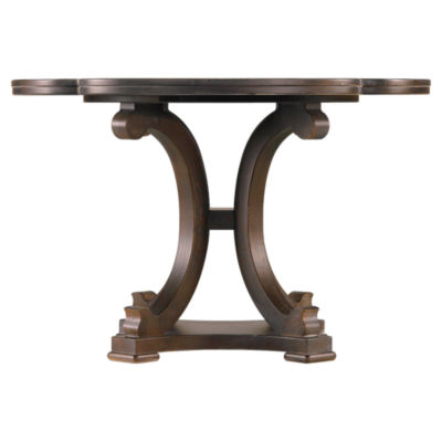Picture of Coastal Living Resort Seascape Table by Stanley Furniture