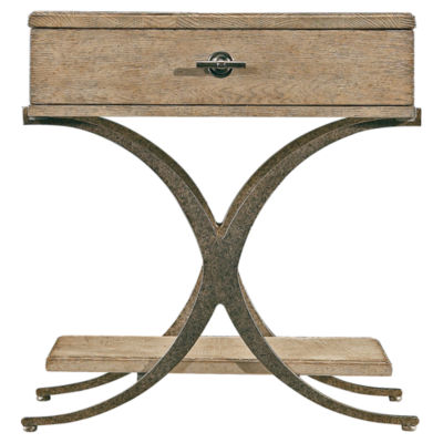 Picture of Coastal Living Resort Windward Dune End Table by Stanley Furniture