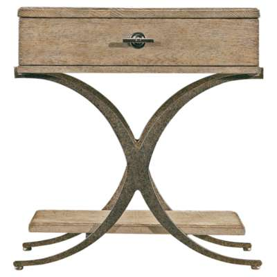 Picture for Coastal Living Resort Windward Dune End Table by Stanley Furniture
