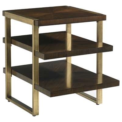 Picture for Crestaire Autry End Table by Stanley Furniture
