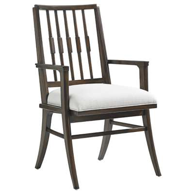 Picture for Crestaire Savoy Arm Chair by Stanley Furniture
