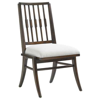 Picture for Crestaire Savoy Side Chair by Stanley Furniture