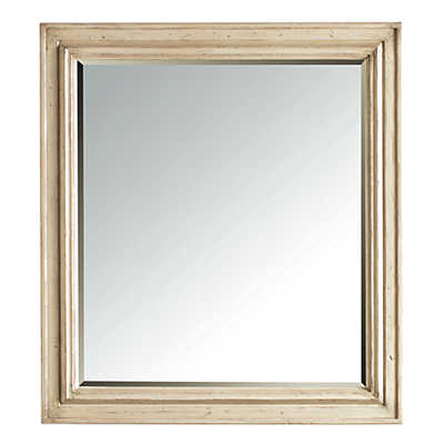 Picture of European Cottage Landscape Mirror by Stanley Furniture