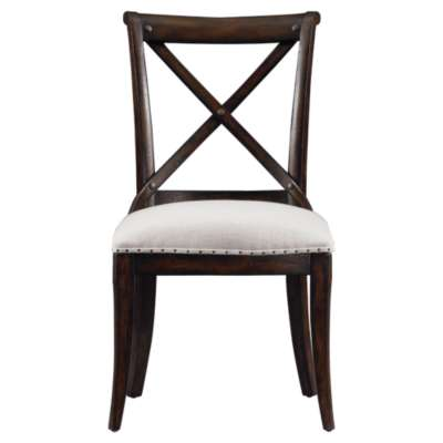Picture for European Farmhouse Fairleigh Fields Guest Chair by Stanley Furniture