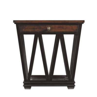 Picture of Empire Drawer End Table by Stanley Furniture
