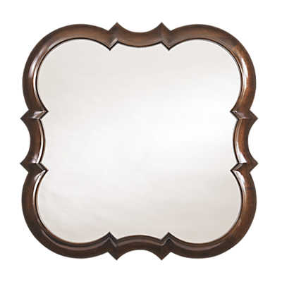 Picture of Grand Cinema Decorative Mirror by Stanley Furniture