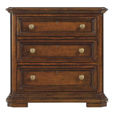 Picture of Grand Rue Nightstand by Stanley Furniture