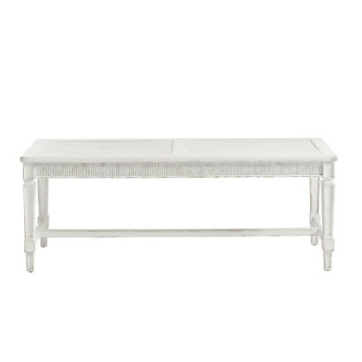 Picture of Juniper Dell Bed End Bench by Stanley