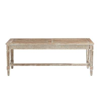Picture for Juniper Dell Bed End Bench by Stanley