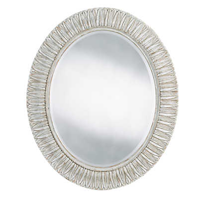 Picture of Jardin Mirror by Stanley Furniture