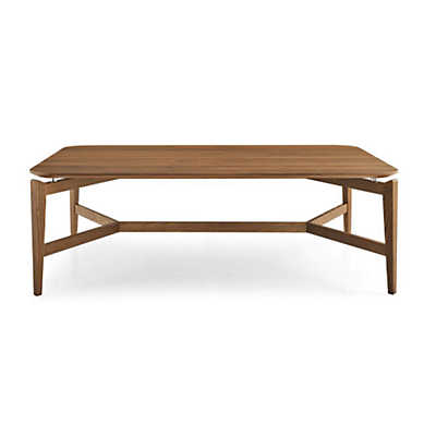 Picture of Symbol Coffee Table by Calligaris