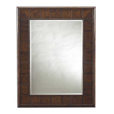 Picture of Mode Landscape Mirror by Stanley Furniture