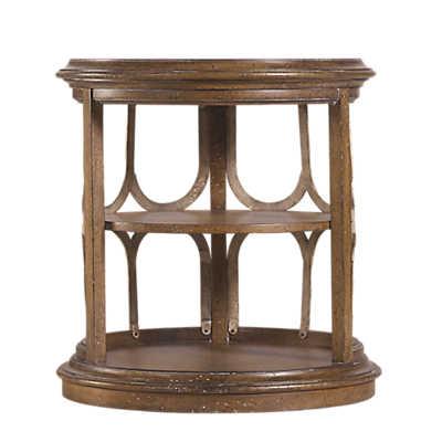 Picture of Monserrat Drum Table