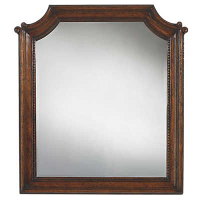 Picture of Musee Mirror by Stanley Furniture