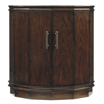 Picture of Marlowe Drum Table by Stanley Furniture