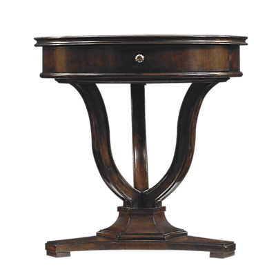 Picture of Neo Deco Lamp Table by Stanley Furniture