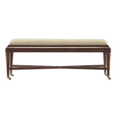 Picture of Nash Bed End Bench