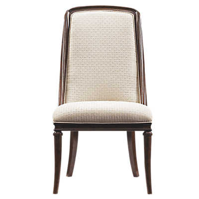 Picture of Olympia Host Chair by Stanley Furniture