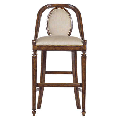 Picture of Parc Bar Stool by Stanley Furniture