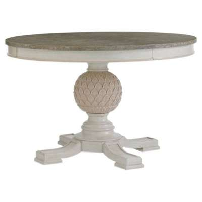 Picture for Preserve Artichoke Pedestal Table by Stanley Furniture