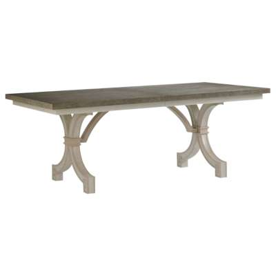 Picture for Preserve St. Helena Trestle Table by Stanley Furniture