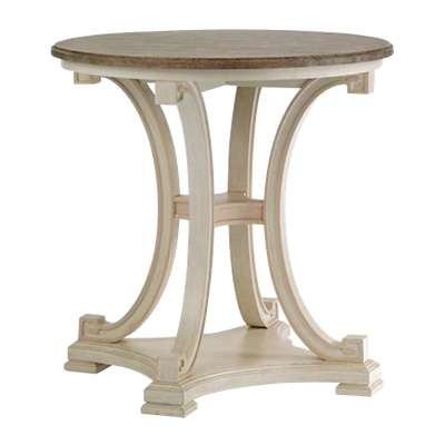 Picture for Preserve Myrtle Lamp Table by Stanley Furniture