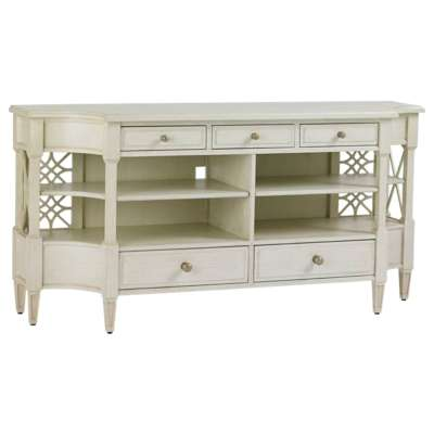 Picture for Preserve Pavillion Media Console by Stanley Furniture