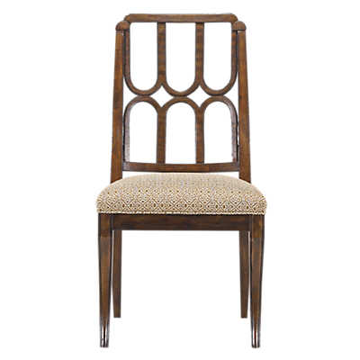Picture of Port Royal Side Chair by Stanley Furniture