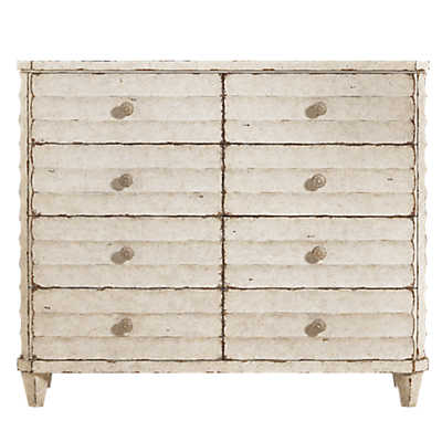 Picture of Ripple Cay Dressing Chest by Stanley Furniture