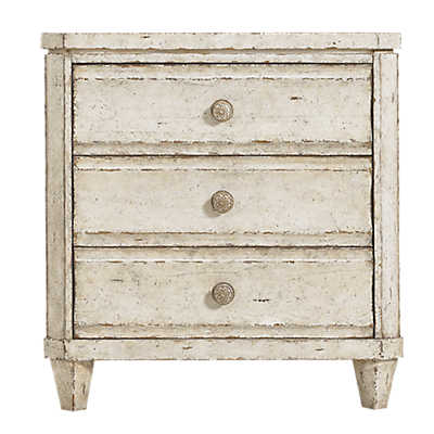 Picture of Ripple Cay Nightstand by Stanley Furniture