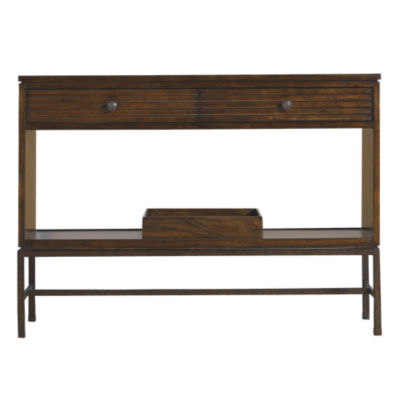 Picture of Ripple Cay Serving Console Table