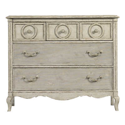 Picture of Rond Media Chest by Stanley Furniture