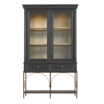 Picture of Salon Cercle Cabinet by Stanley Furniture