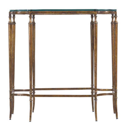 Picture of Soiree Side Table by Stanley Furniture