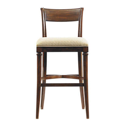 Picture of Tempo Bar Stool by Stanley Furniture