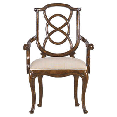 Picture of Tuileries Arm Chair by Stanley Furniture