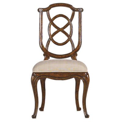 Picture of Tuileries Side Chair by Stanley Furniture