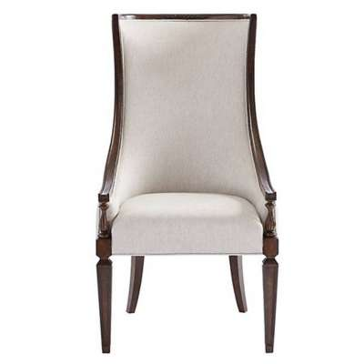 Picture for Villa Couture Matteo Host Chair by Stanley Furniture