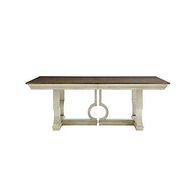 Picture of Coastal Living Oasis Moonrise Pedestal Dining Table by Stanley Furniture