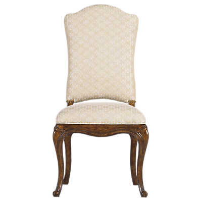 Picture of Volute Side Chair by Stanley Furniture