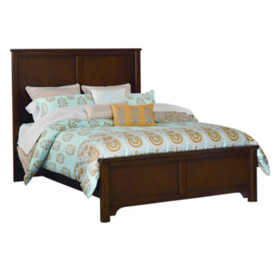 Picture of Taylor Chevron Bed by Vaughan-Bassett