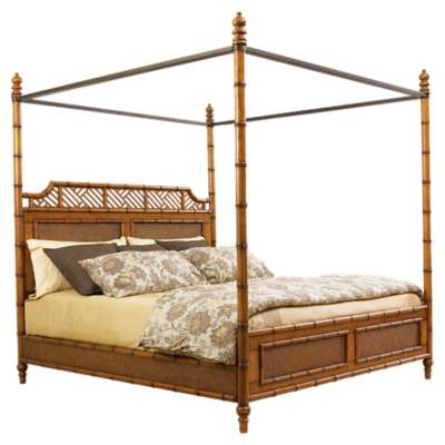 Picture for Island Estate West Indies Bed by Tommy Bahama Home