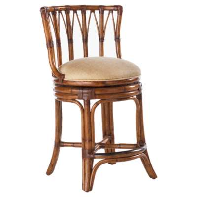 Picture for Island Estate South Beach Swivel Counter Stool by Tommy Bahama Home