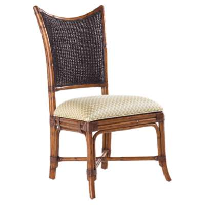 Picture for Island Estate Mangrove Side Chair by Tommy Bahama Home