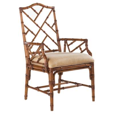 Picture for Island Estate Ceylon Plantation Arm Chair by Tommy Bahama Home