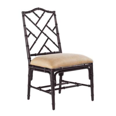 Picture for Island Estate Ceylon Noche Side Chair by Tommy Bahama Home