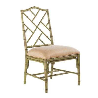 Picture for Island Estate Ceylon Cilantro Side Chair by Tommy Bahama Home