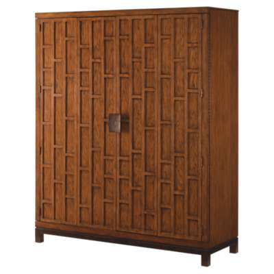 Picture for Ocean Club Samoa Gentleman's Chest by Tommy Bahama Home